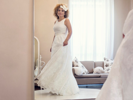 In Boutique con la sposa, OPEN DAY