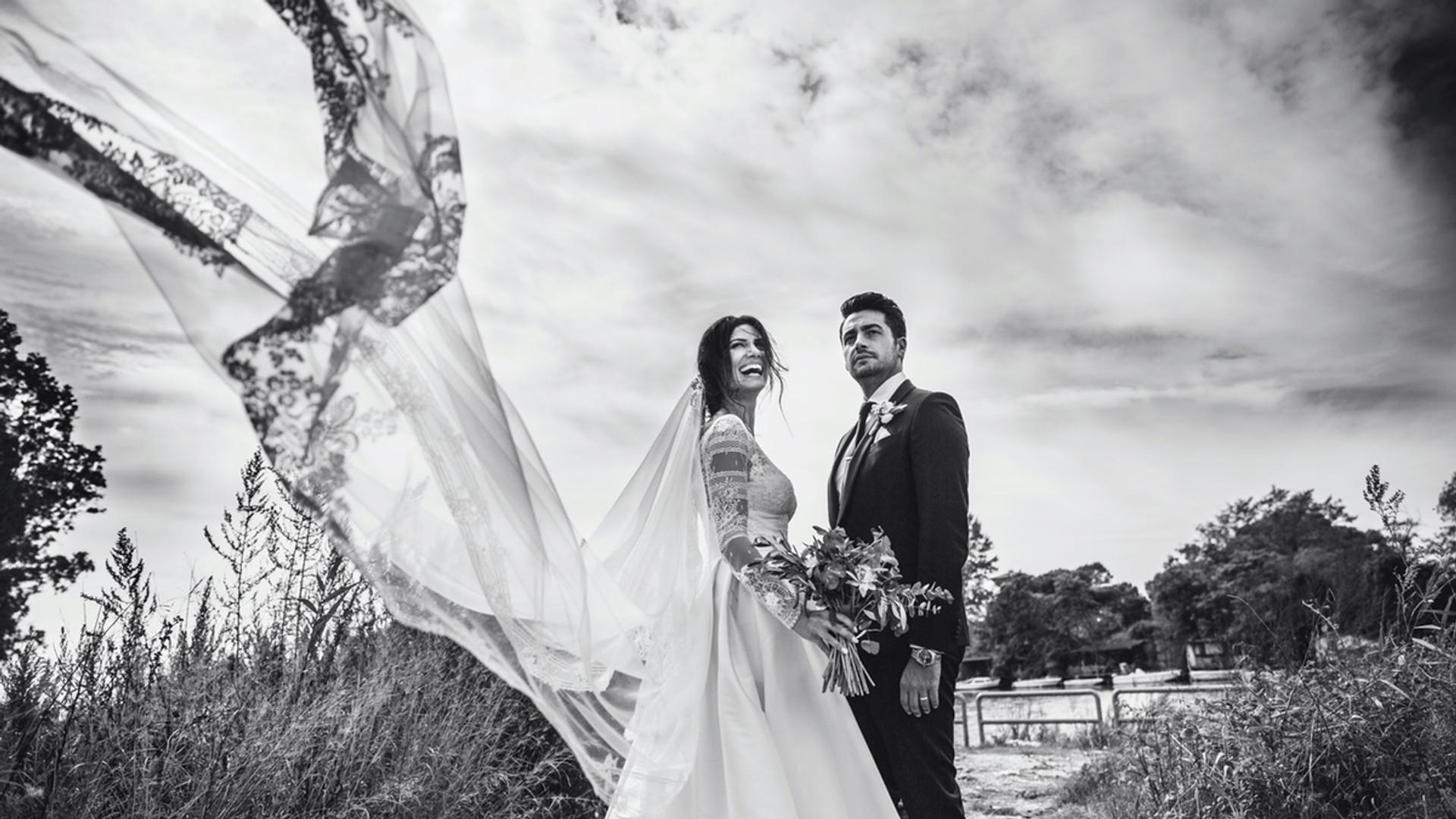 Ivana e Giuseppe