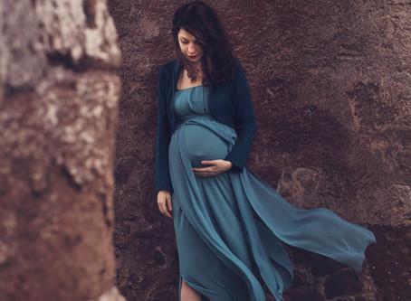 Davide e Sara_ maternity session