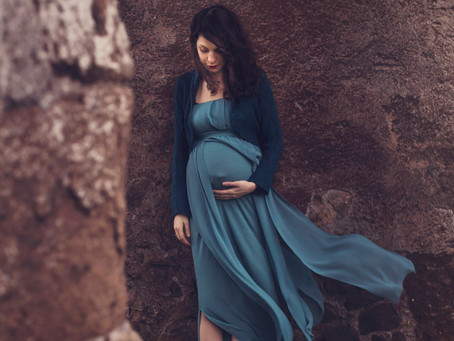 Davide e Sara_ maternity session