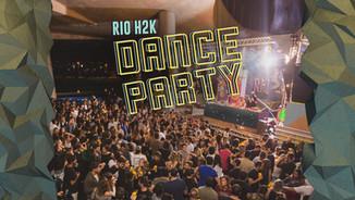 FESTA DANCE PARTY