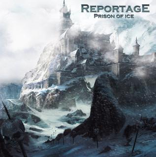 Дамы и господа, представляем вашему вниманию дебютный альбом 'Prison Of Ice' выпущенный 26 я