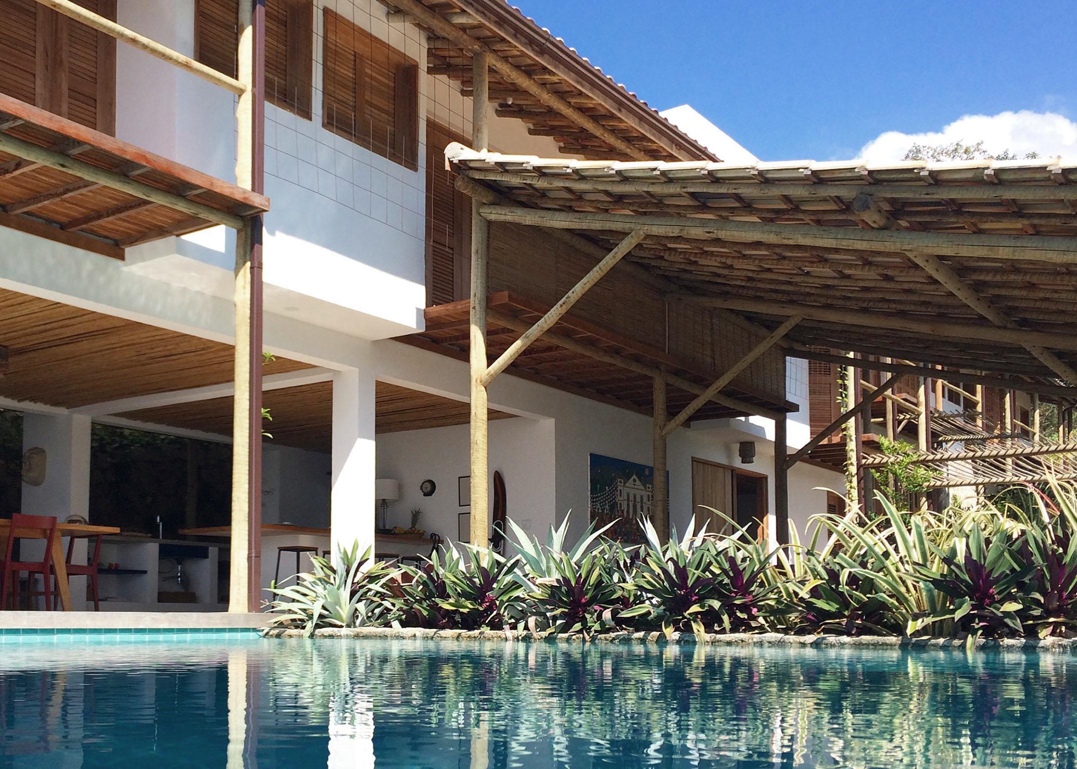Boutique Hotel Paraty Brazil