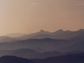 My Experience At Boone, NC & Appalachian Mountain Photography Competition Reception (Gallery At