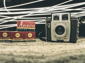 Three Starting Photographer Worries...