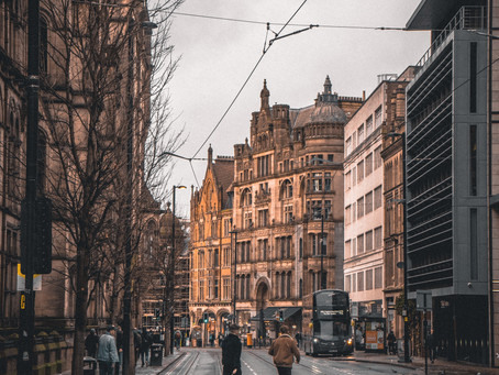 Why Investing In The North Is Better