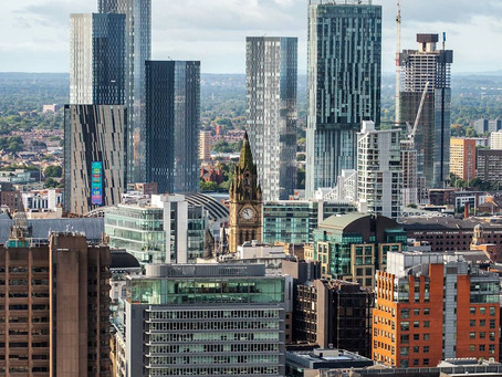 What makes a good UK property investment