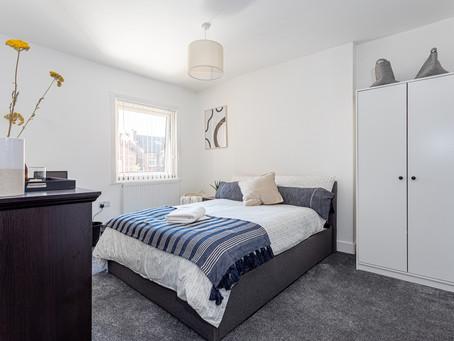 Enlarging a Bedroom