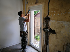 Rental property - Cost of renovation