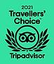 TRIPADVISOR CHOICE 2021 KINITA RESTAURANTE