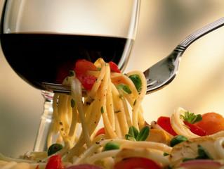 February 2017 Spaghetti Feed & Design Reveal