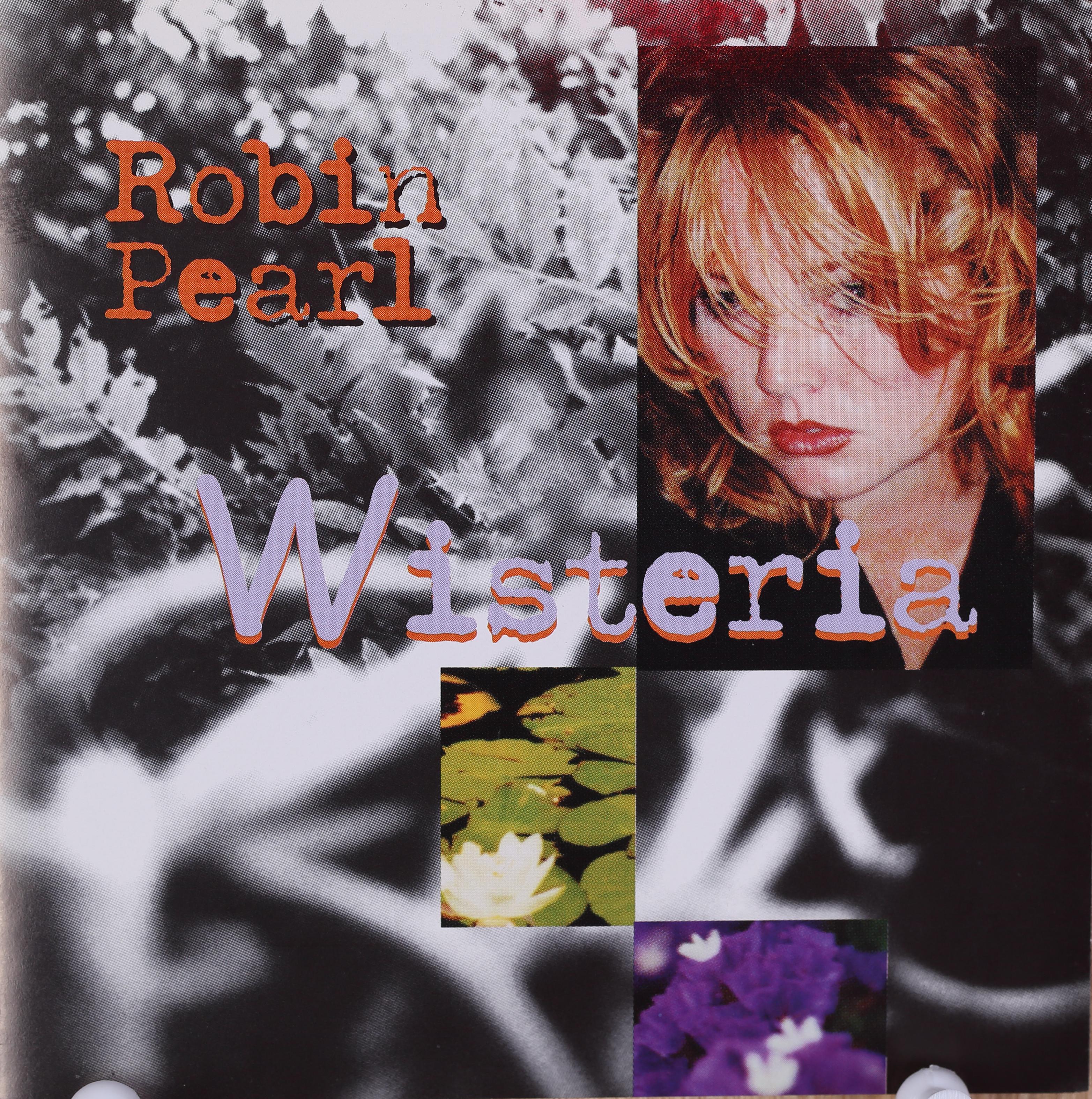 RP Wisteria Cover