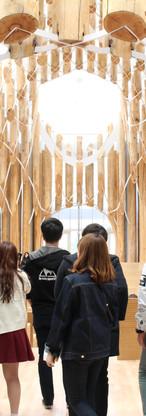 2015-봄학술답사_가평 생명의빛교회