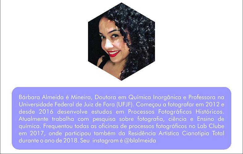 Bárbara Almeida