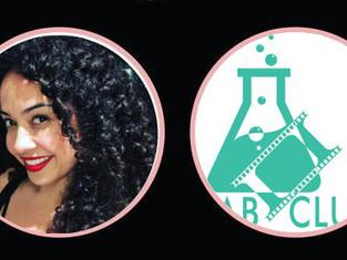 """""""Rola uma Química"""" com Bárbara Almeida (Ah, e como rola..!)"""