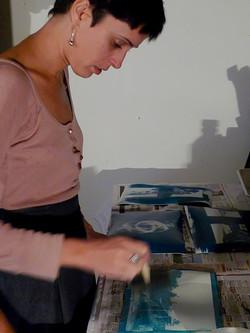 Fotografia experimental e fotoclubismo - CICLO SUL