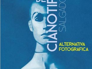 LANÇAMENTO DO MANUAL DE CIANOTIPIA E PAPEL SALGADO: ALTERNATIVA FOTOGRÁFICA, DE FABIO GIORGI