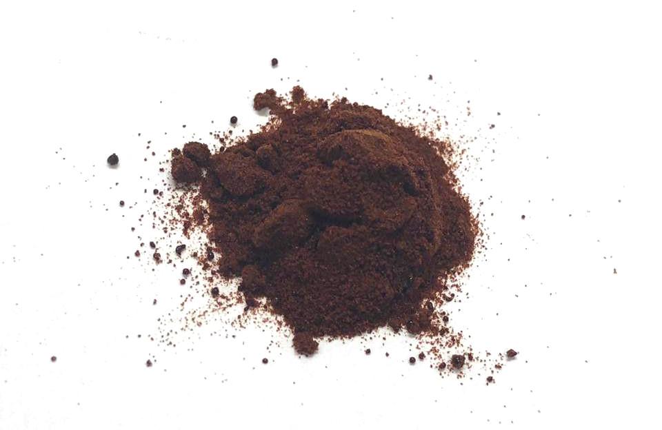 Citrato Férrico Amoniacal Marrom
