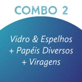 KIT COMBO 2 - EXCLUSIVO PARA ALUNOS