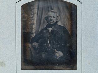 Daguerre - Um Gênio ou um Aproveitador?