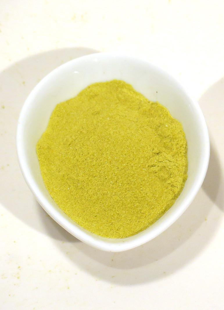 Citrato Férrico Amoniacal Verde