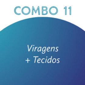 KIT COMBO 11 - EXCLUSIVO PARA ALUNOS