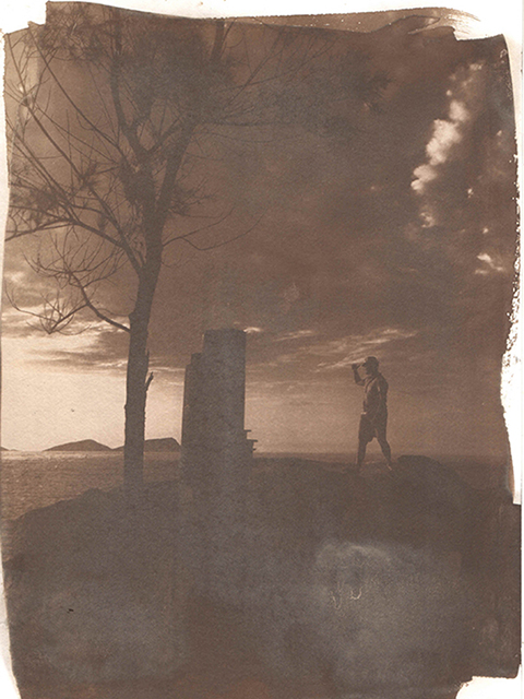 Van Dyke - Raphael Couto