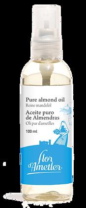 Aceite de Almendras 100 ML