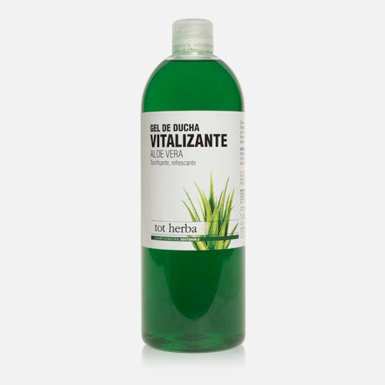 Gel de ducha Vitalizante de Aloe Vera 1.000 ml