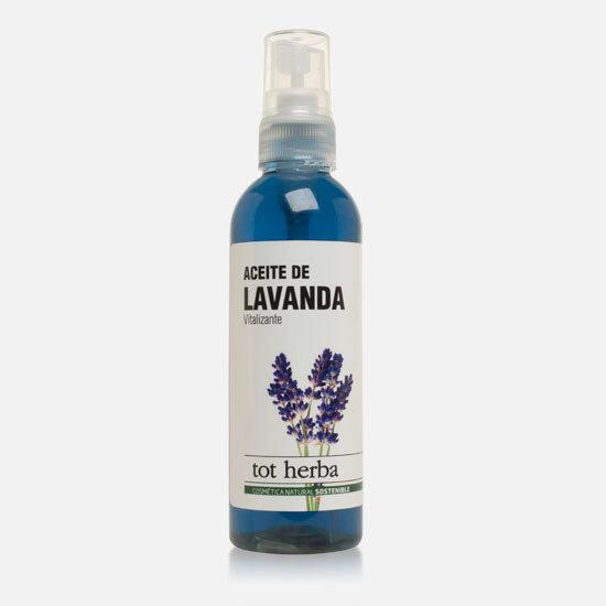 Aceite de Lavanda Vitalizante 100 ml