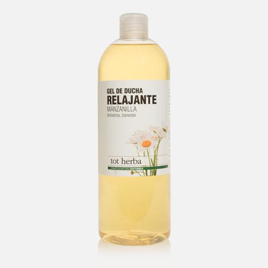 Gel de ducha Relajante de Manzanilla 1.000 ml