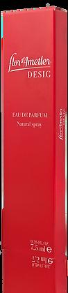 VIal Flor d'ametler Desig 7,5 ml