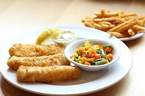 Daily Specials Beer Battered Cod.JPG