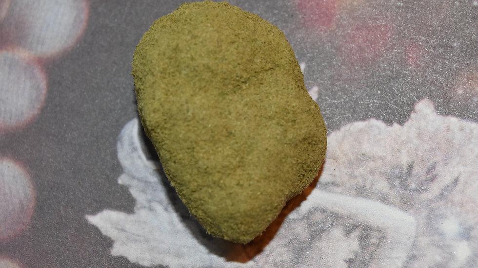 Ceiba Kief 1/8 ounce (3.5 grams)