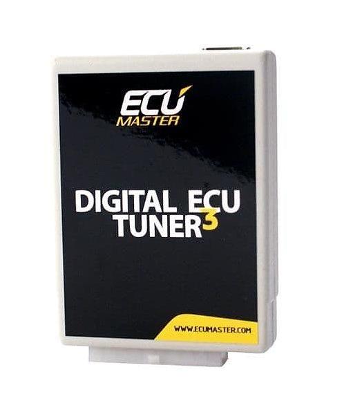 ECUMaster Digital ECU Tuner 3 (DET3) Digital ECU Tuner 3 (DET3) Digital ECU Tune