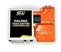 ECUMaster Haldex Drag Racing Controller