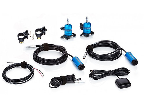 VBOX HD2 Accessories for 2nd Vehicle