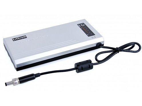 Battery Pack for Video VBOX & LapTimer