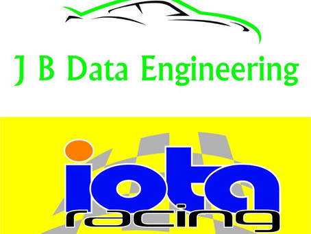 JB Data Engineering Joins Forces with iota Racing