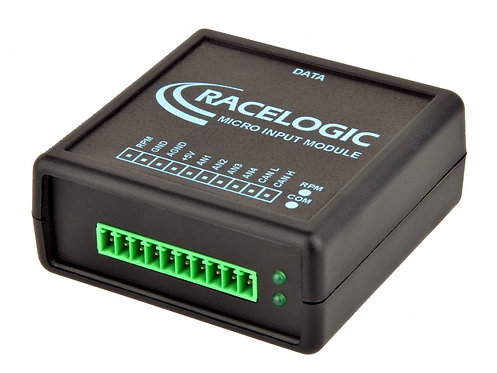 Micro Input Module for Video VBOX Pro & HD2