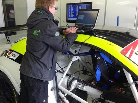 How To Get Into Motorsport?