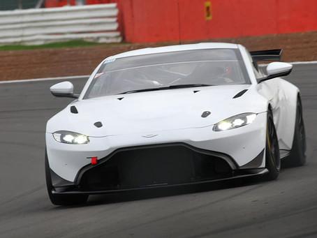 JB Data Engineering To Support Newbridge Motorsport in the Dubai 24H
