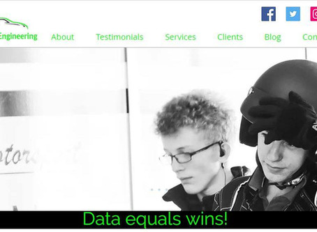 JB Data Engineering Launches New Website