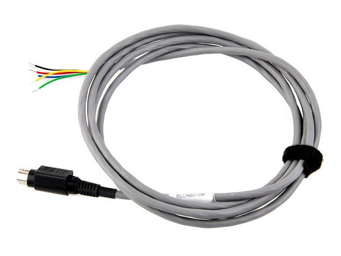 Unterminated CAN Interface Cable