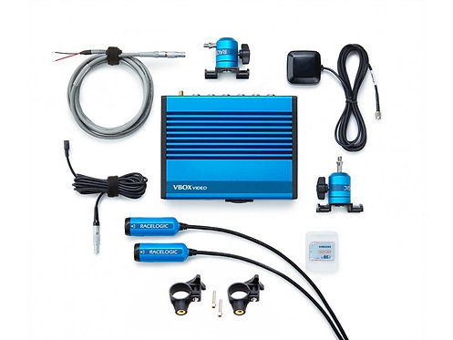 VBOX HD2 HDMI - Track Package