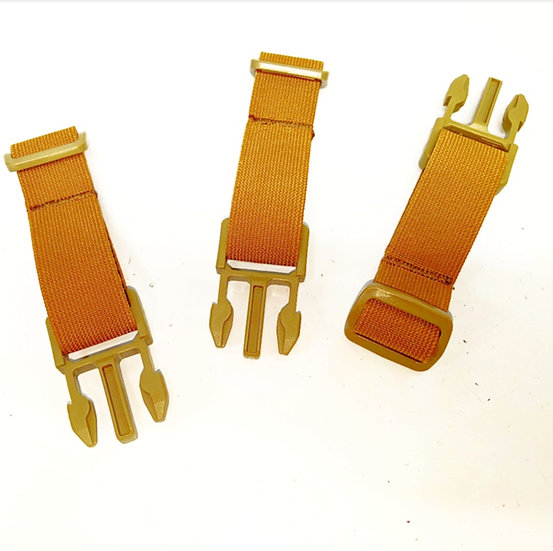 Flex Fit Harness Mod