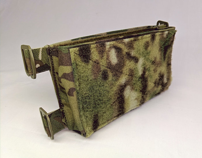 Tandem Pouch
