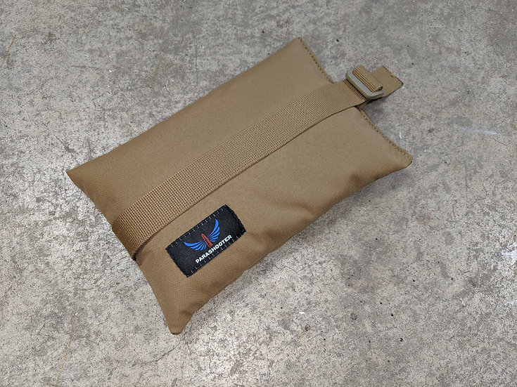 Adjustable Rear Bag