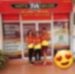 Mot Services Love Eyes Emoji Staff Pictu