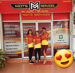 Mot Services Love Eyes Emoji Staff Pictu